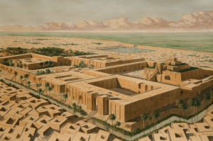 Ancient-Mesopotamia
